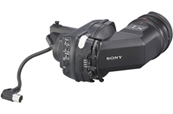 SONY HDVF-C30WR Visor monocular LCD Color HD