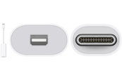 APPLE Adaptador Apple Thunderbolt 3 a Thunderbolt 2.