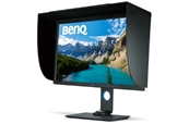 "BENQ SW320 BenQ, monitor 32"" UHD para retoque color."