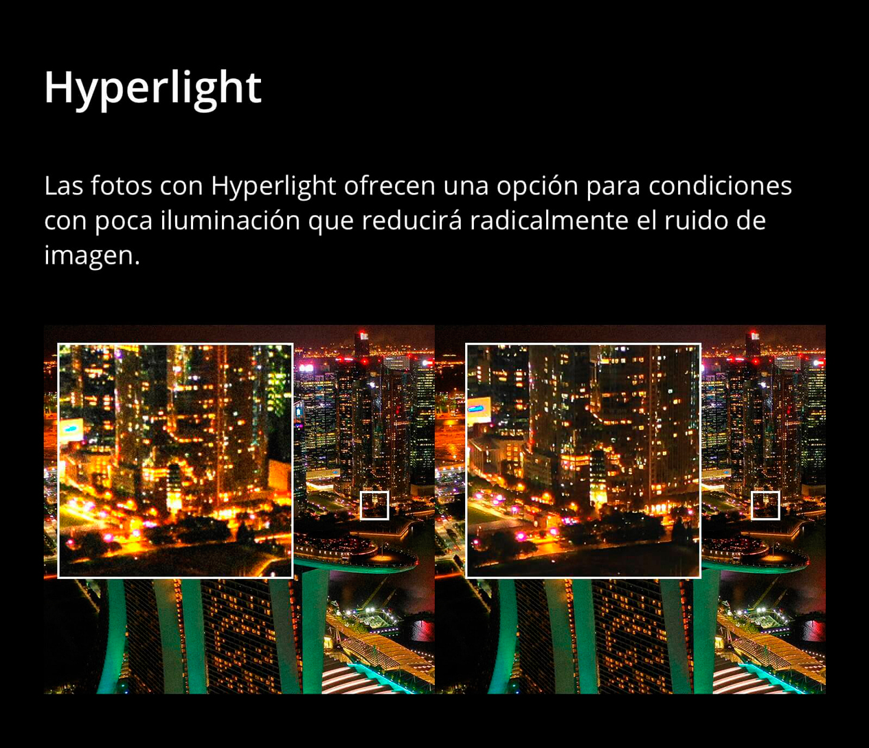 DJI MAVIC 2 PRO - Hyperlight