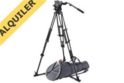 Alquiler MANFROTTO 526 545GBK