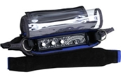 SOUND DEVICES CS-3 Bolsa de transporte para 302.