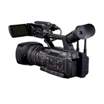 "JVC GY-HC550E Camcorder 4K. CMOS 1"". Zoom 20x. CONNECTED CAM..."