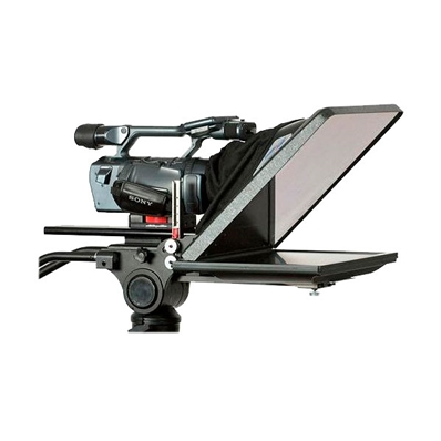 "PROMPTERPEOPLE PP-PRO-17 Teleprompter con pantalla LCD 17"" ajusta"