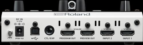 Roland-V-02HD-CONMUTADOR-ESCALADOR-EXPANSOR
